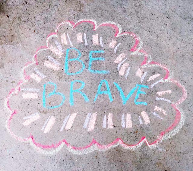 Even though you already are, just remember this 💛 #braveones #bebrave . . . . . . #brave #bravery #youarebrave #sobrave #podcast #podcastlife #podcasting #podcaster #applepodcast #podcastersofinstagram #spotifypodcast #inspiration #motivation #sunday