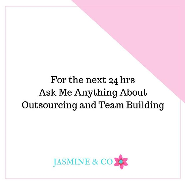 Are you an overwhelmed business owner? Do you have too many tasks on your plate and not enough time to get them all done? Looking to outsource but just don't know where to start, or have been burned before? NO WORRIES! We have created a list of 10 tips when hiring your virtual team. You can grab that here    http://ow.ly/75O050wI32W   https://www.facebook.com/groups/guidetohiringava/