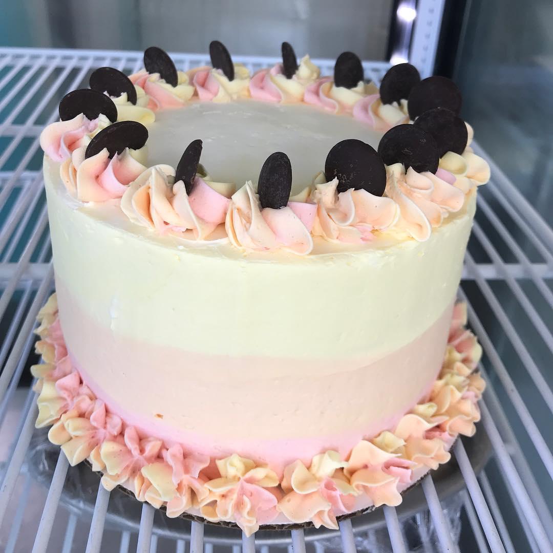 "6"" Custom Cake"