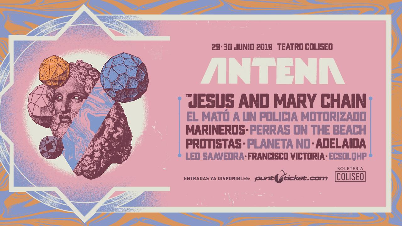 Antena Festival