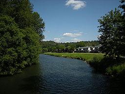256px-Auburn__Washington_-_upriver_from_suspension_bridge_in_Isaac_Evans_Park.jpg