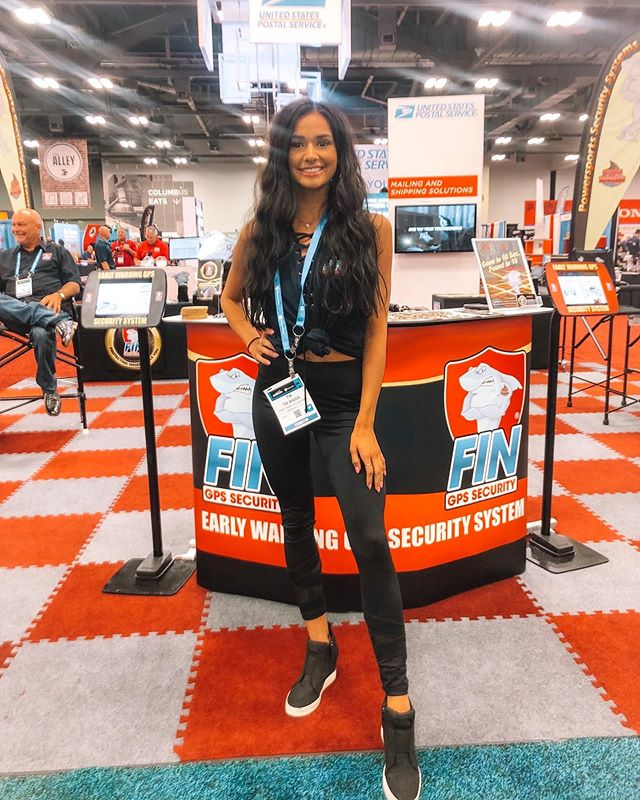 💥 AIMExpo 2019 💥 @find_it_now_gps @aimexpo @tia.bxggs  #aimexpo #theasianoagency