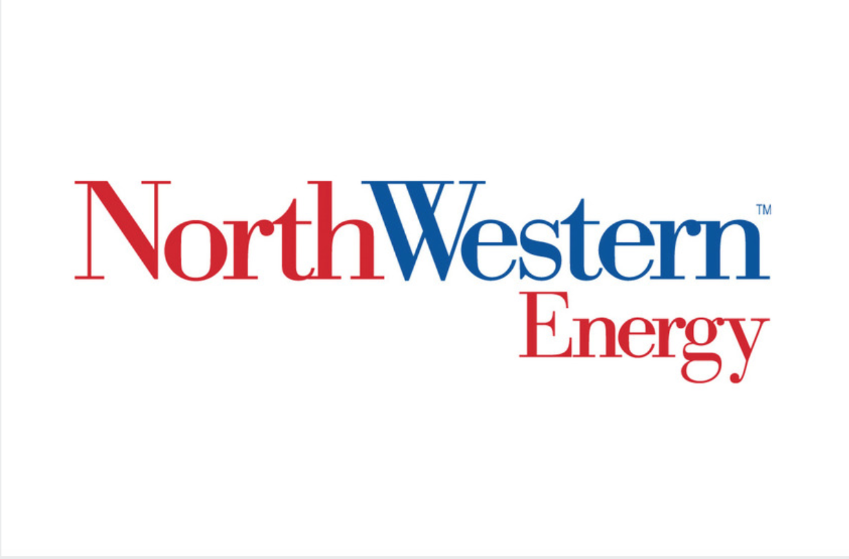 NorthWestern Energy helps Verge sponsor shows AND with our educational funding needs.
