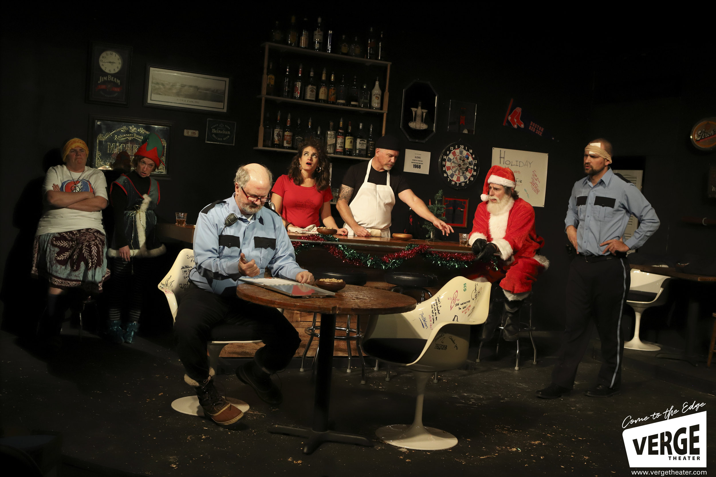 Eddies First Christmas on Patrol39.jpg