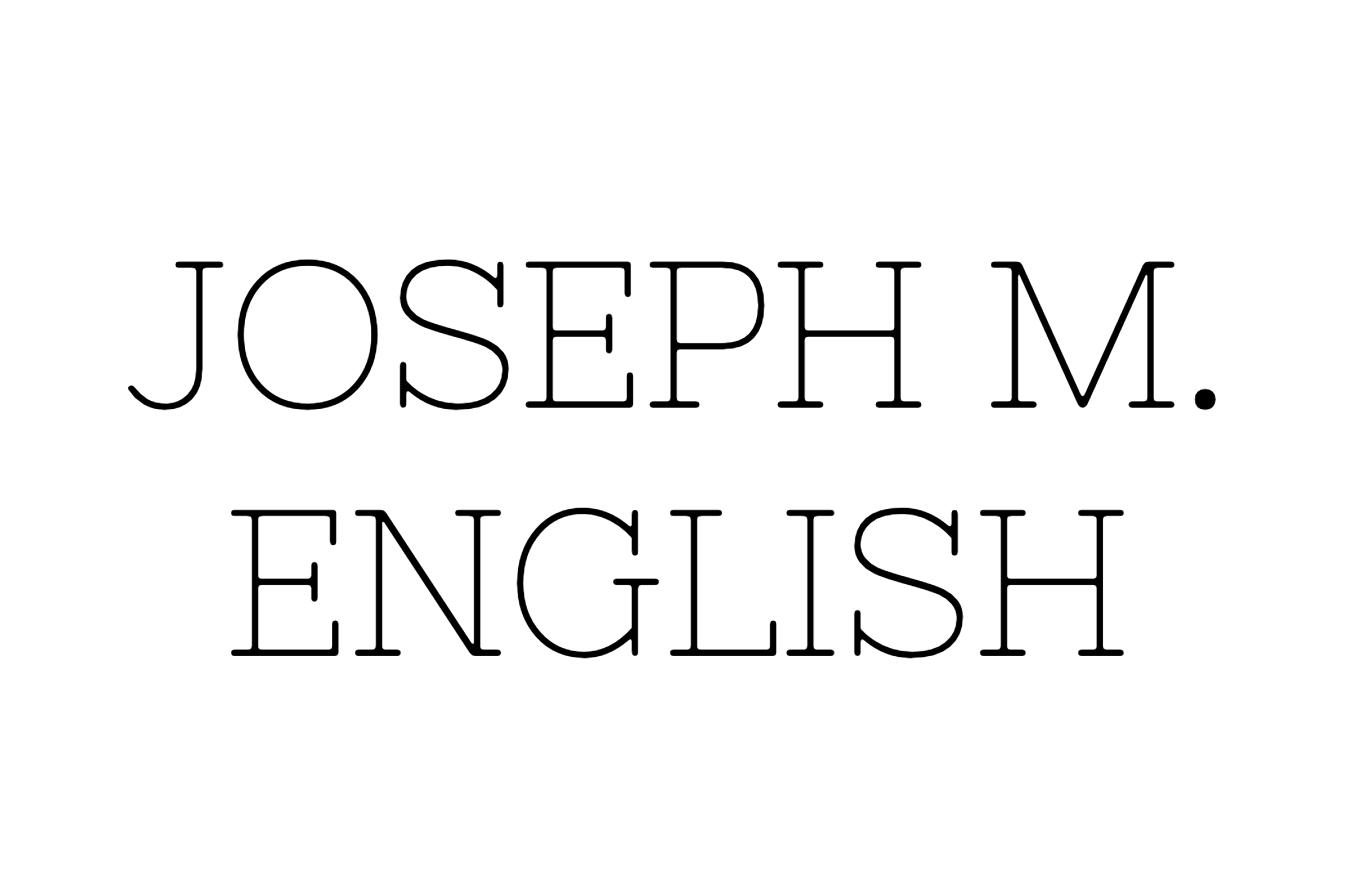 Joseph M. English Logo.png