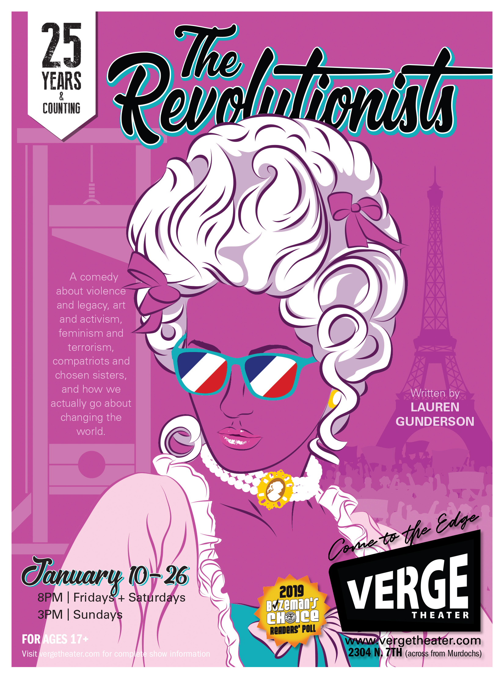 The Revolutionists Poster 11x17 for website.jpg