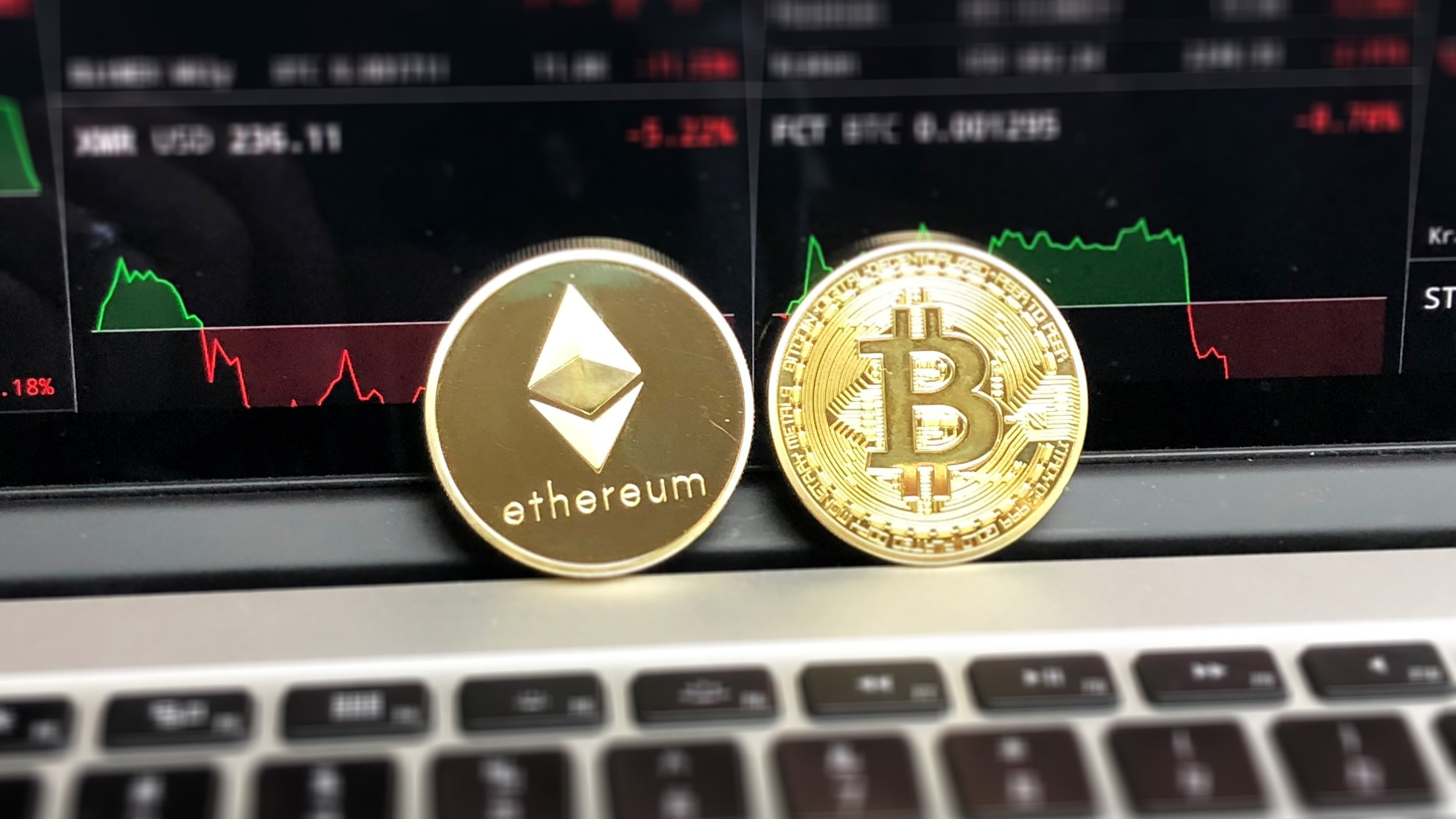 Investing Ecosystem - Token Funds: New Breeds of Assets, New Breeds` of Funds