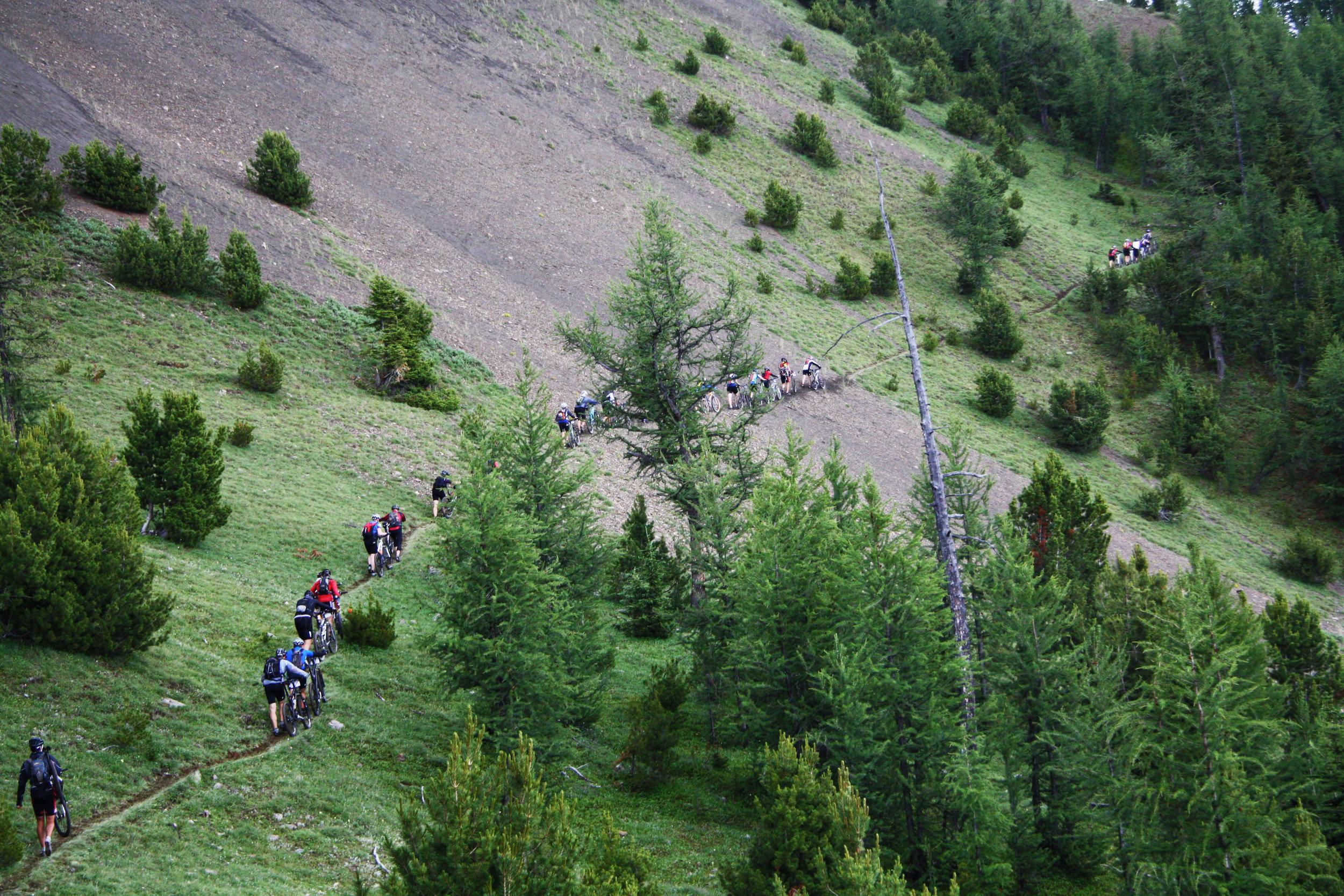 TransRockies 2008, Stage 1, DanHudson.ca (111).JPG