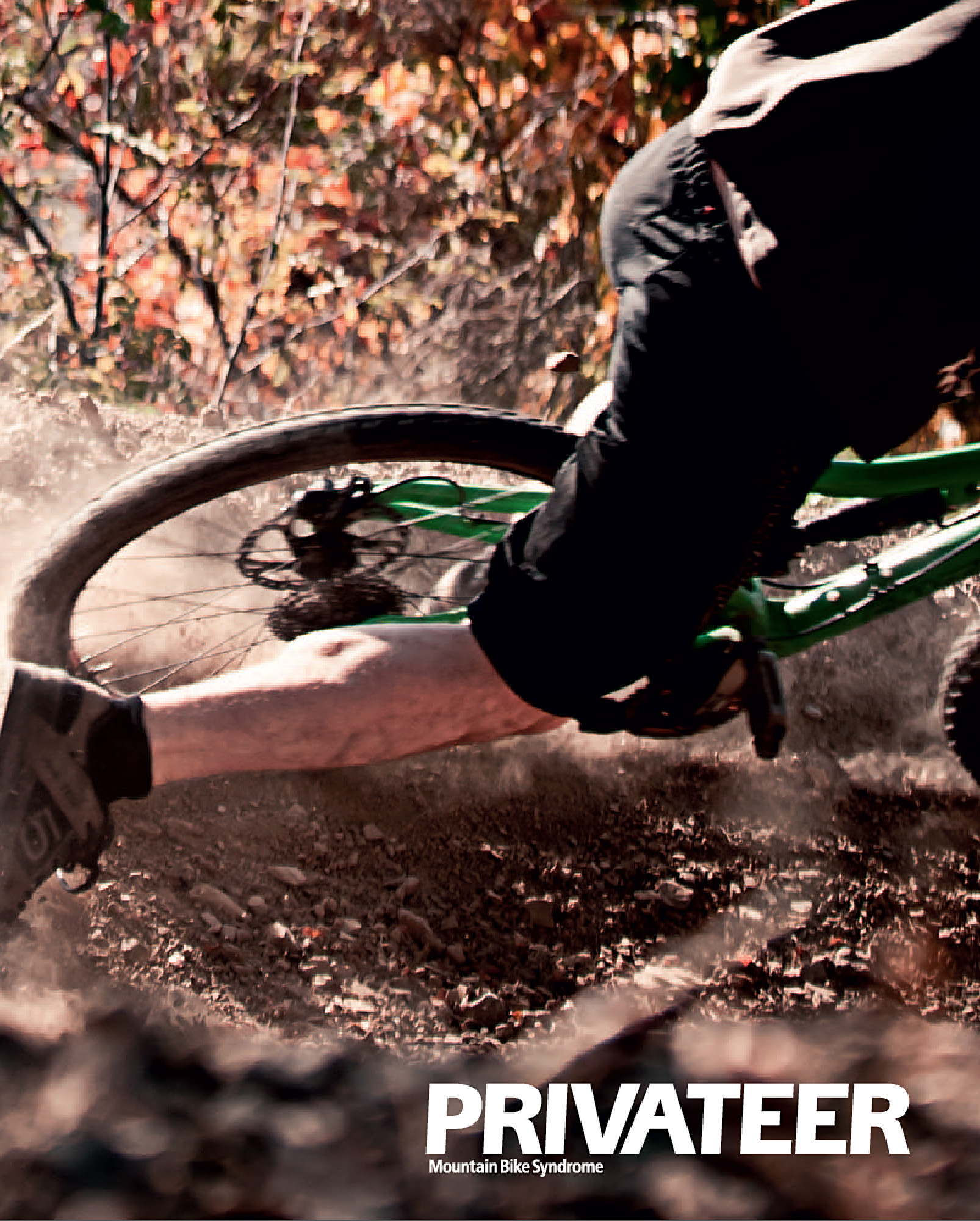 Privateer, 2011