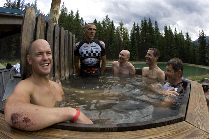 The TransRockies Classic 7 day mountain bike stage race – Nipika