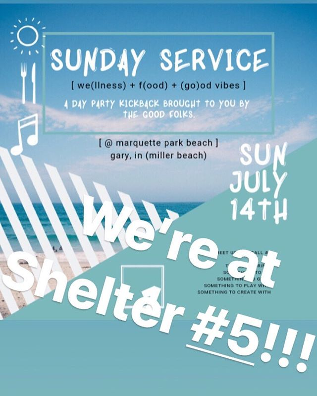 Hey Art Lovers👋🏾 THIS SUNDAY, July 14th, the gallery will be closed for a private event, but you're welcome to join The Good Folks at the beach instead for: SUNDAY SERVICE a day party kickback Noon-til  We'll be lighting the grills, so bring something to throw on em, come dressed to impress, and let's have a good time like we always do🏁  Basically, we've got a bunch of things happening this weekend...and there's something for everyone!! So Saturday or Sunday, pull up. ▪️ ▪️ ▪️ #SQ1SundayService #kickback #dayparty #SquareOneGallery #SquareOneCultureGallery #SQ1 #notyouraveragegallery