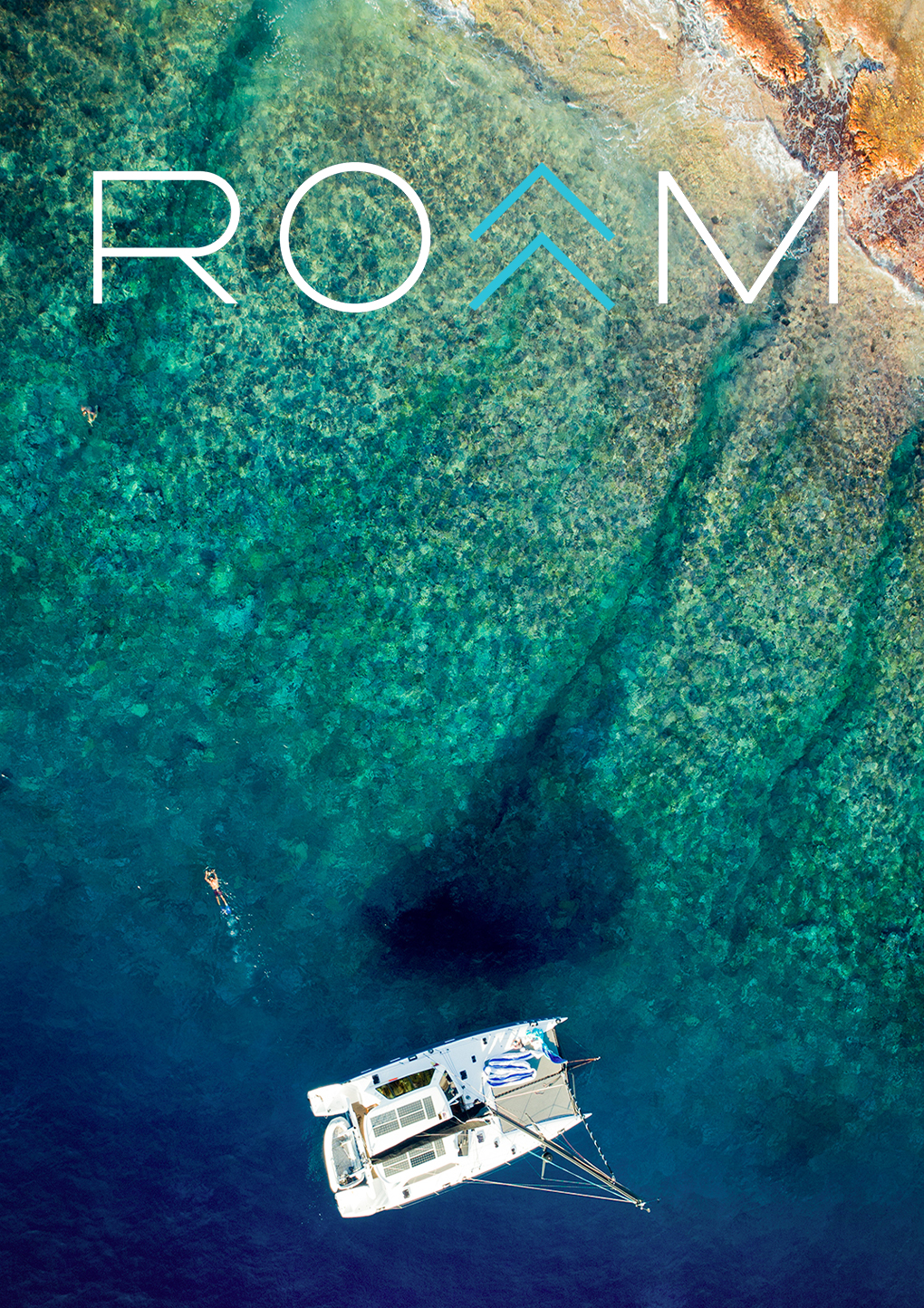 Stories that make a vast world seem intimate - Roam seeks out content on every corner of the globe, broadcasting adventure into the pockets of people everywhere.  Visit ROAM ➝