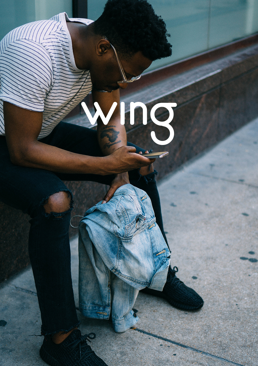 A mobile provider that puts people before profit - Wing delivers the same mobile coverage as the Big 4 carriers while never treating anyone like a number. It is a customer-first service in a world of legacy giants.Visit Wing ➝