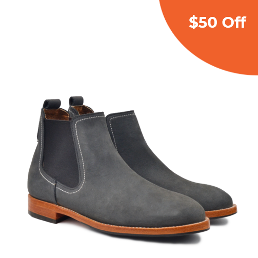 The Mérida   Adelante Shoe Co. $245.00   Save $50 off your order  with promo code:  DONEGOOD50