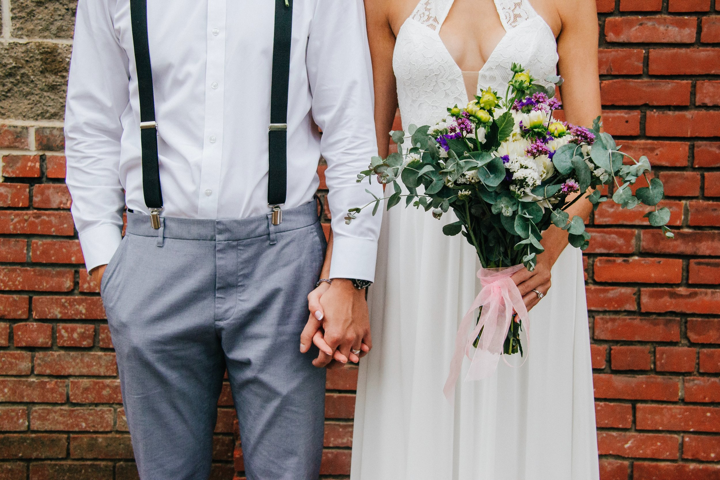 Wedding Gifts That Give Back -