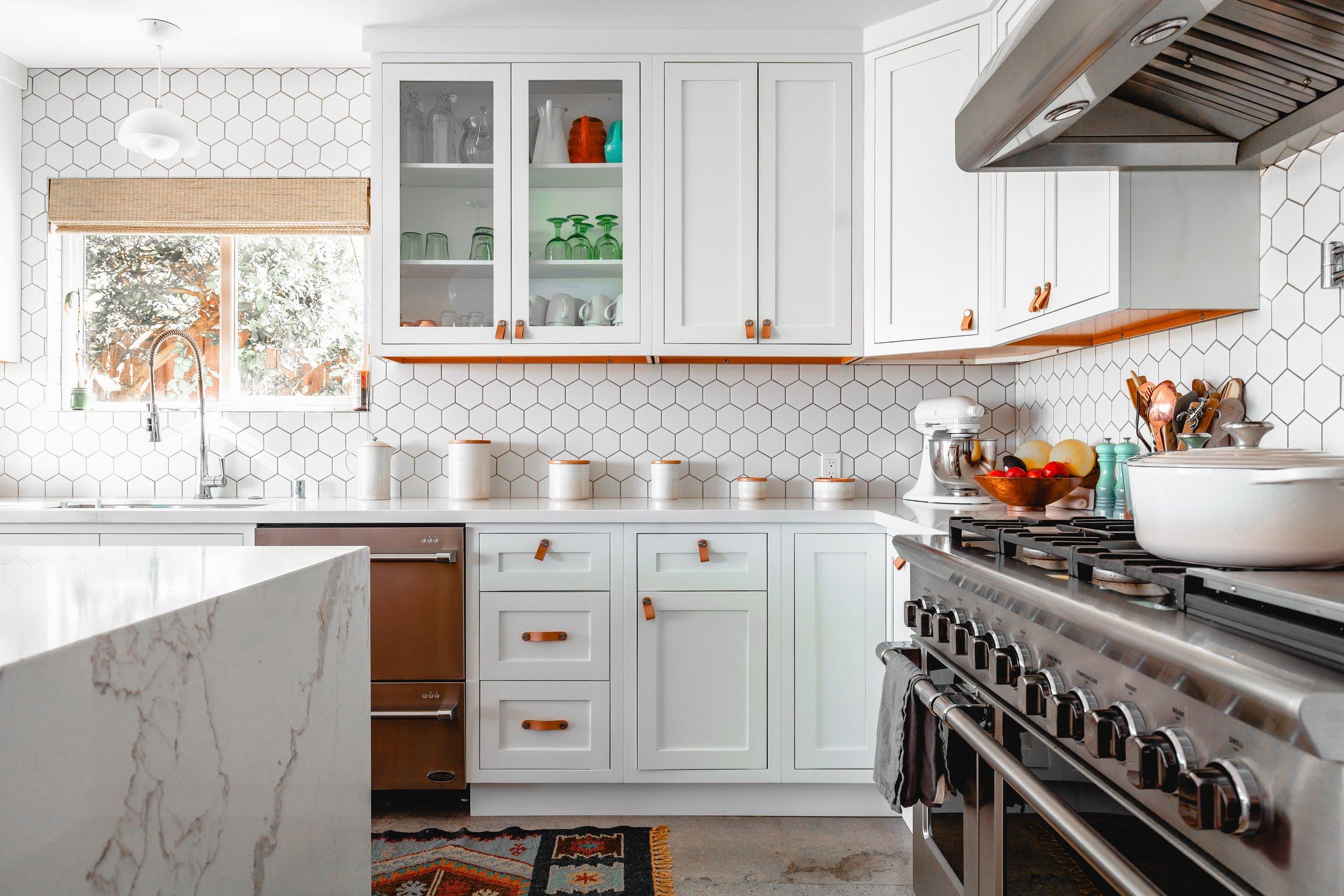 Zero Waste Kitchen Essentials -