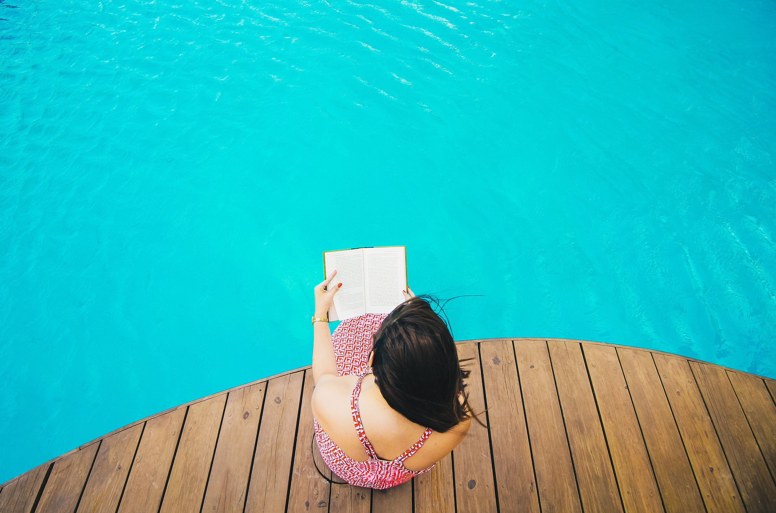 A Summer Reading List for the Conscious Consumer -