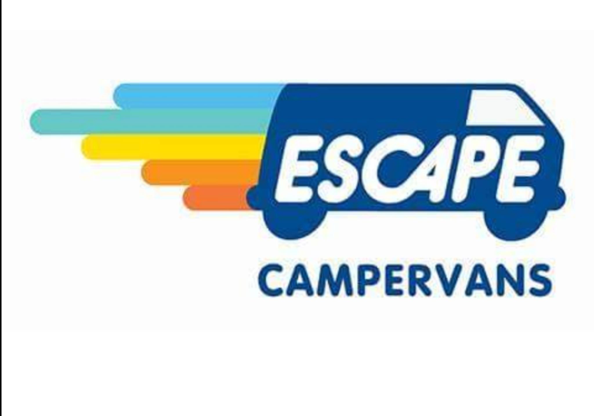 Image from escapecampervans.com
