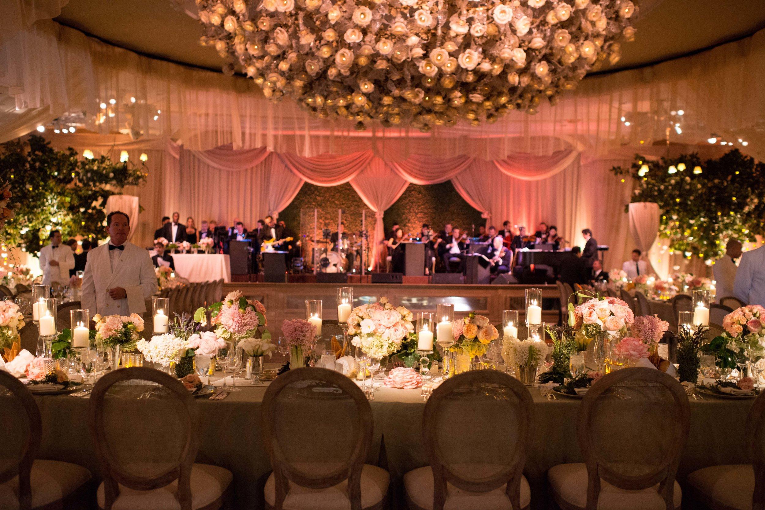Rustic Wedding -
