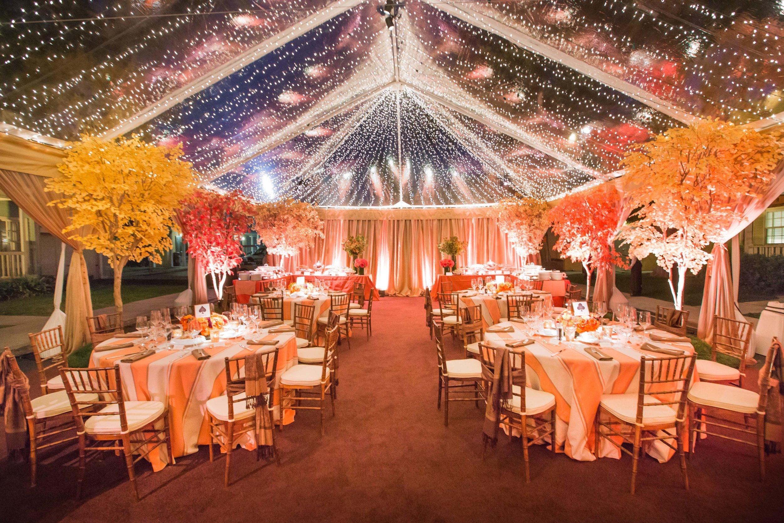 Autumn Dinner -