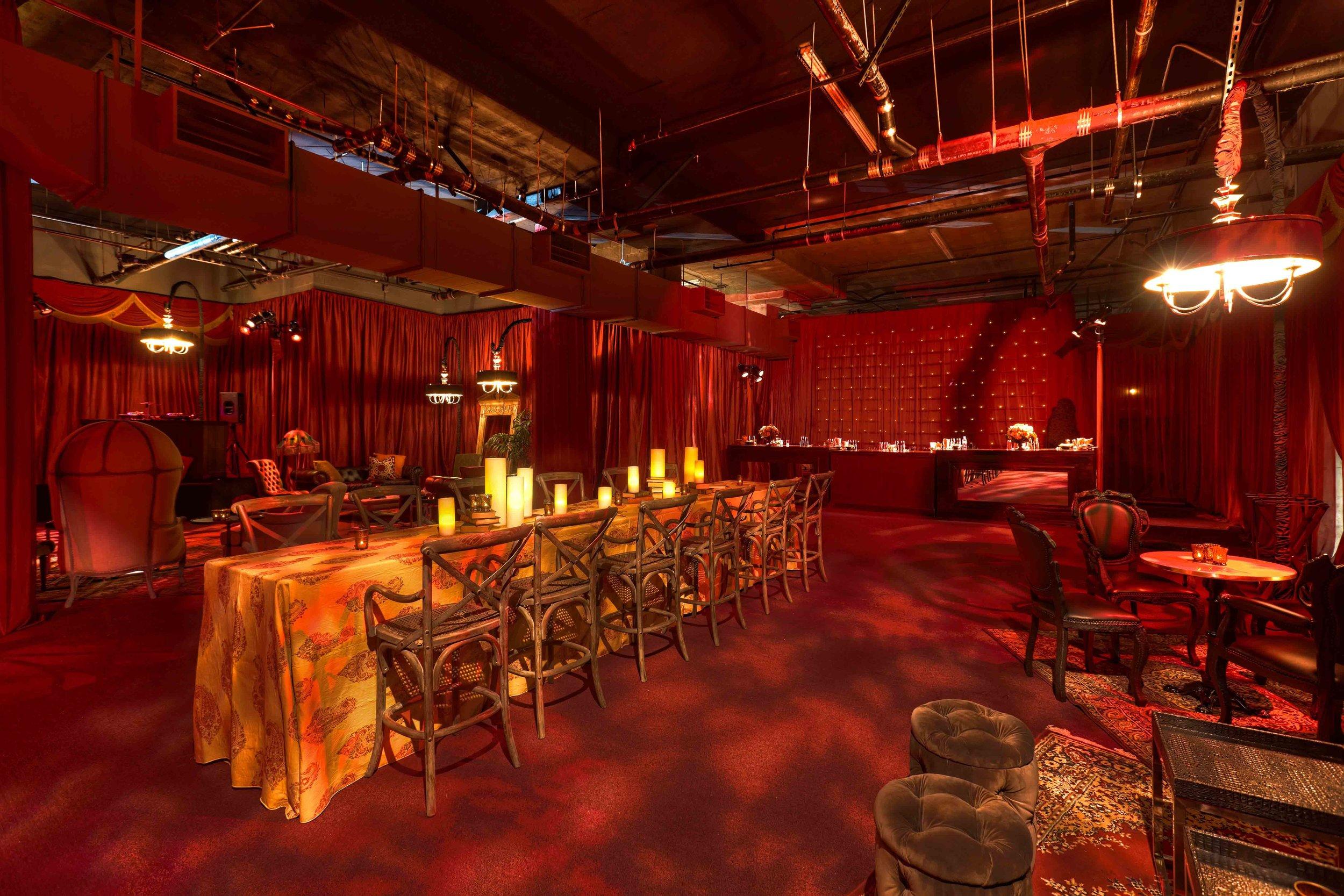 Redbury Hotel Opening -