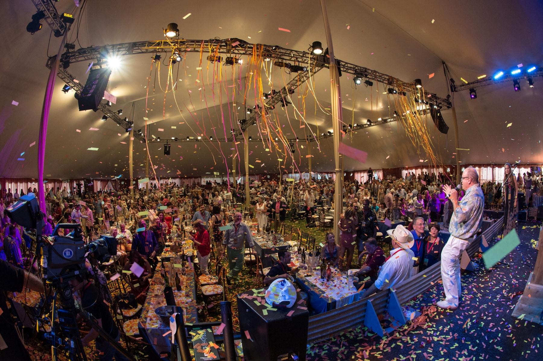 Auction Napa Valley 2014 -