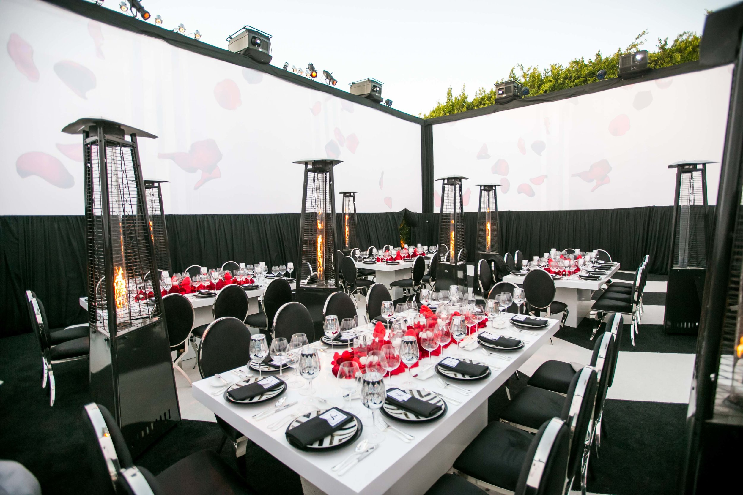 LACMA COLLECTORS SERIES DINNER -