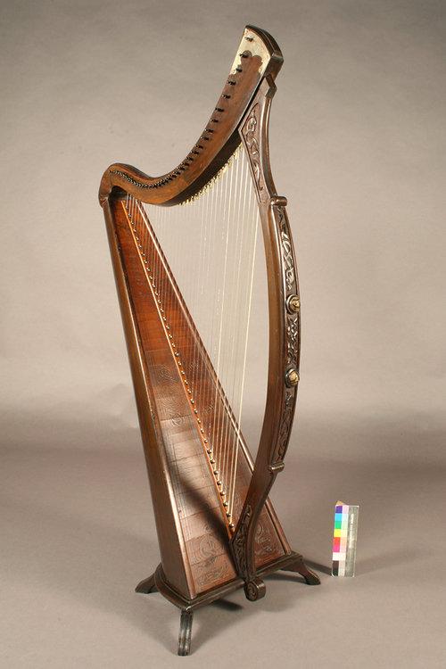 McFall Harp