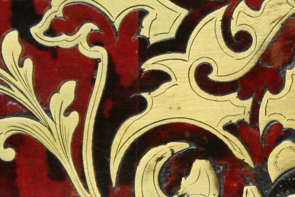 Boulle Inlays