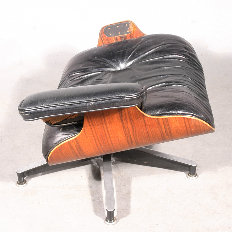 Saving original Eames chair