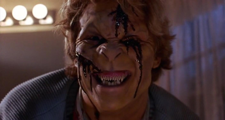 Bad Girls Die First Horror Podcast, Sleepwalkers, Stephen King