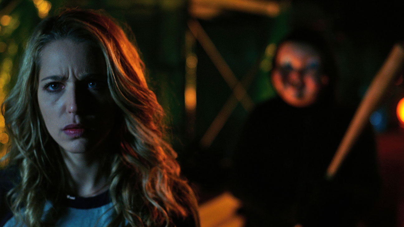 Bad Girls Die First Horror Podcast_Happy Death Day_Mask