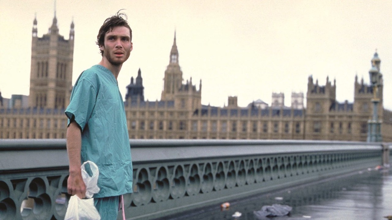 Bad Girls Die First Horror Podcast _ 28 days later