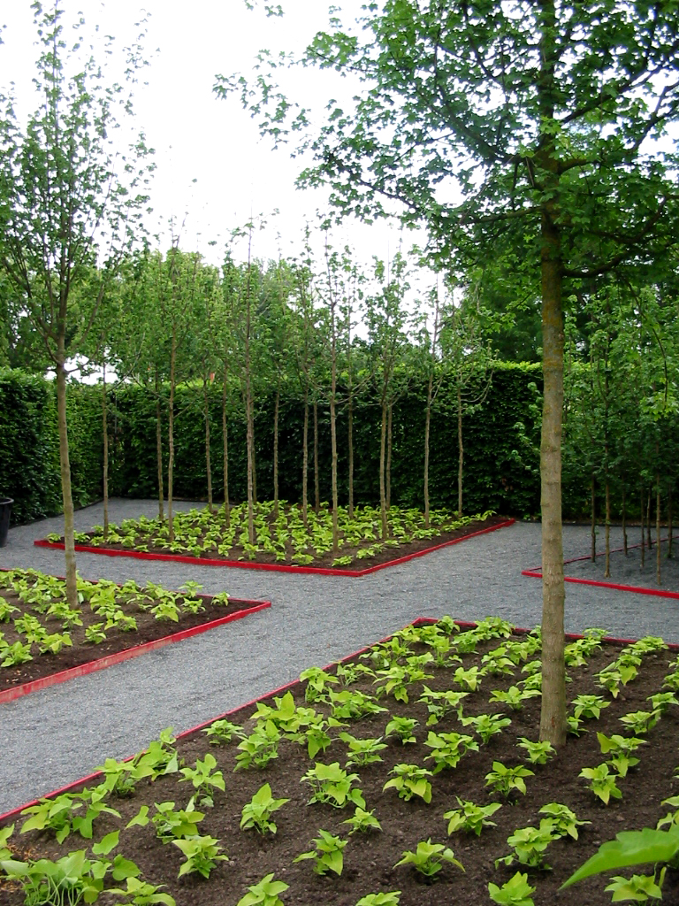 04b-International Gardens Festival Of Chaumont-sur-Loire-Sharing Garden.JPG