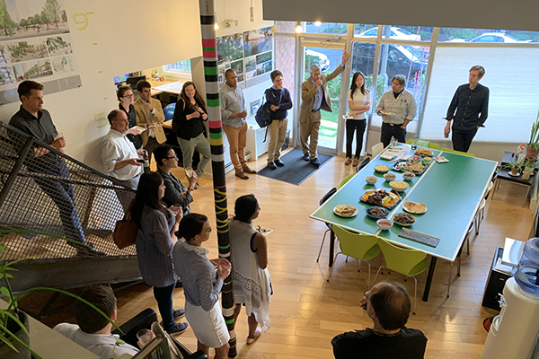 AIADC Open House