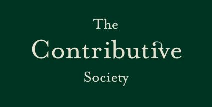 The Contributive Society