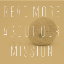 read more about our mission (why wool)