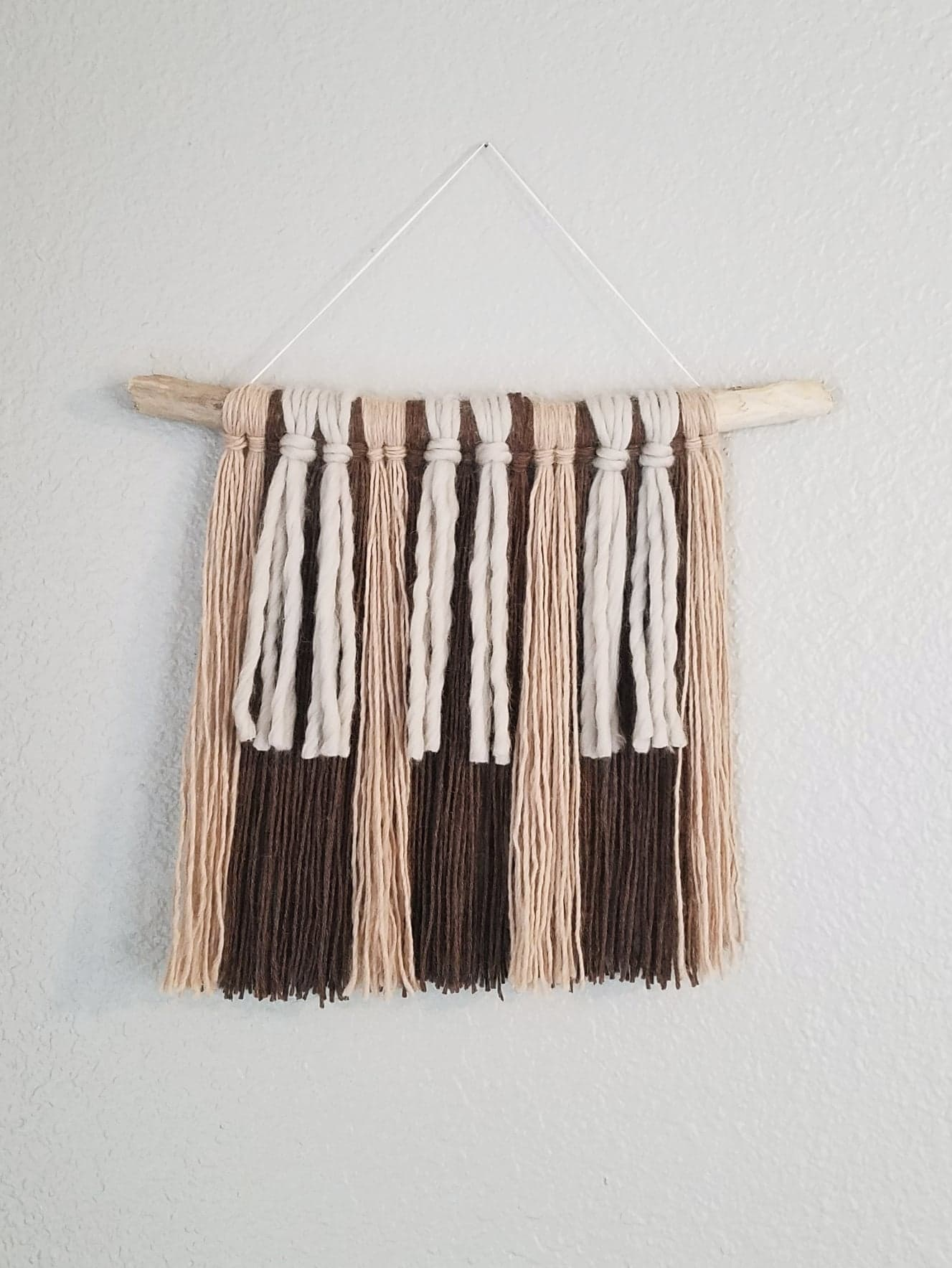 Pisco Wall Hanging - The Homely Alpaca