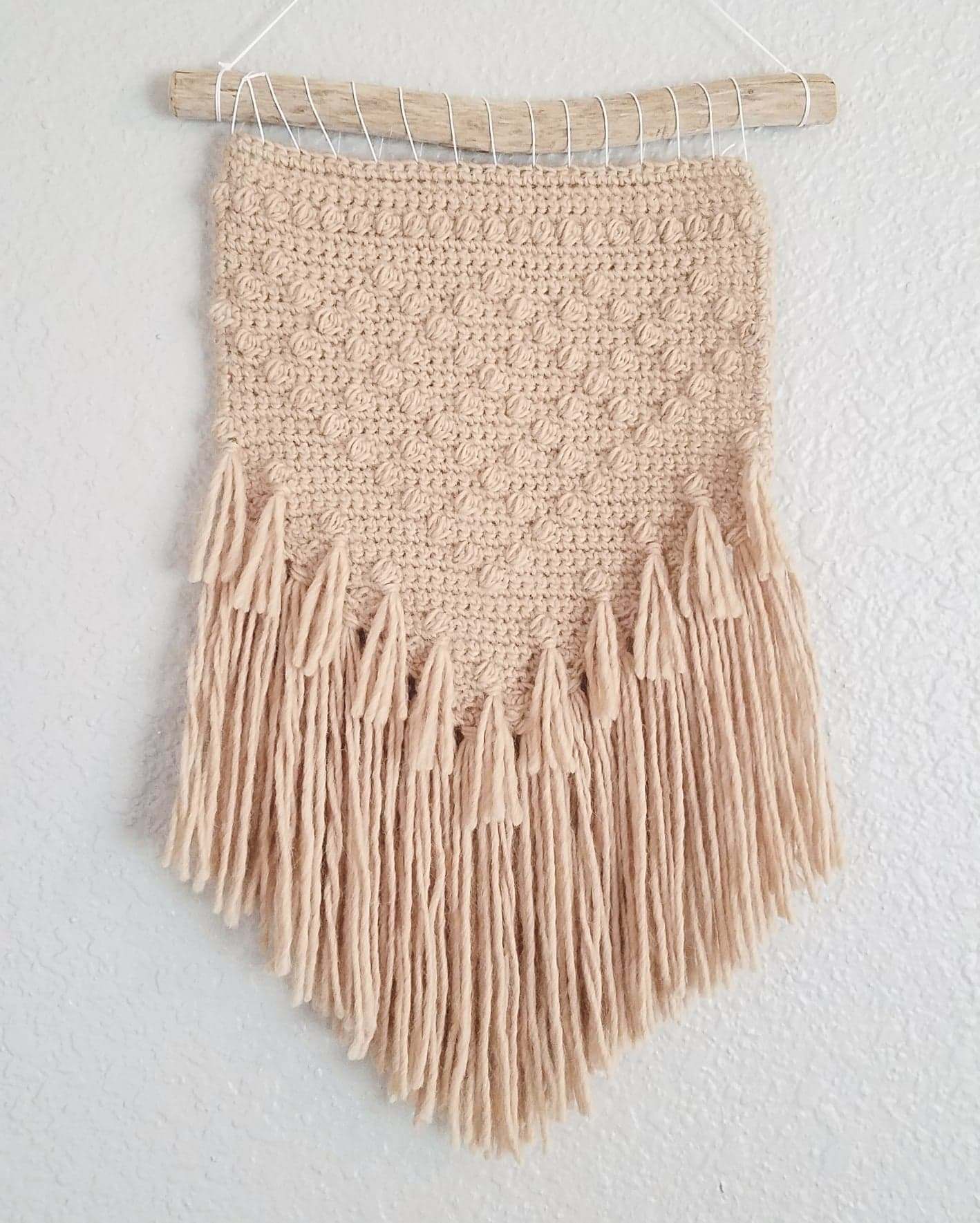 Lima Wall Hanging - The Homely Alpaca