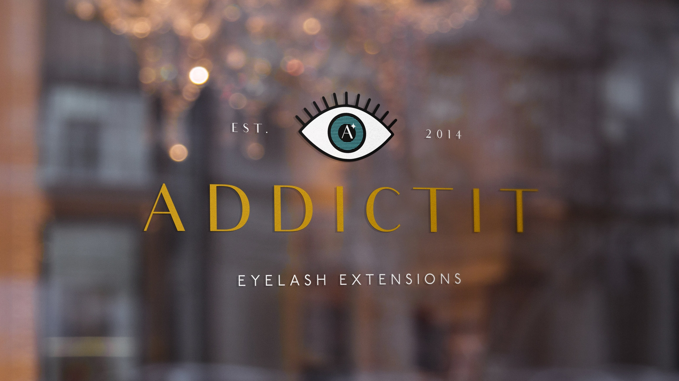 Addictit Eyelash Extensions