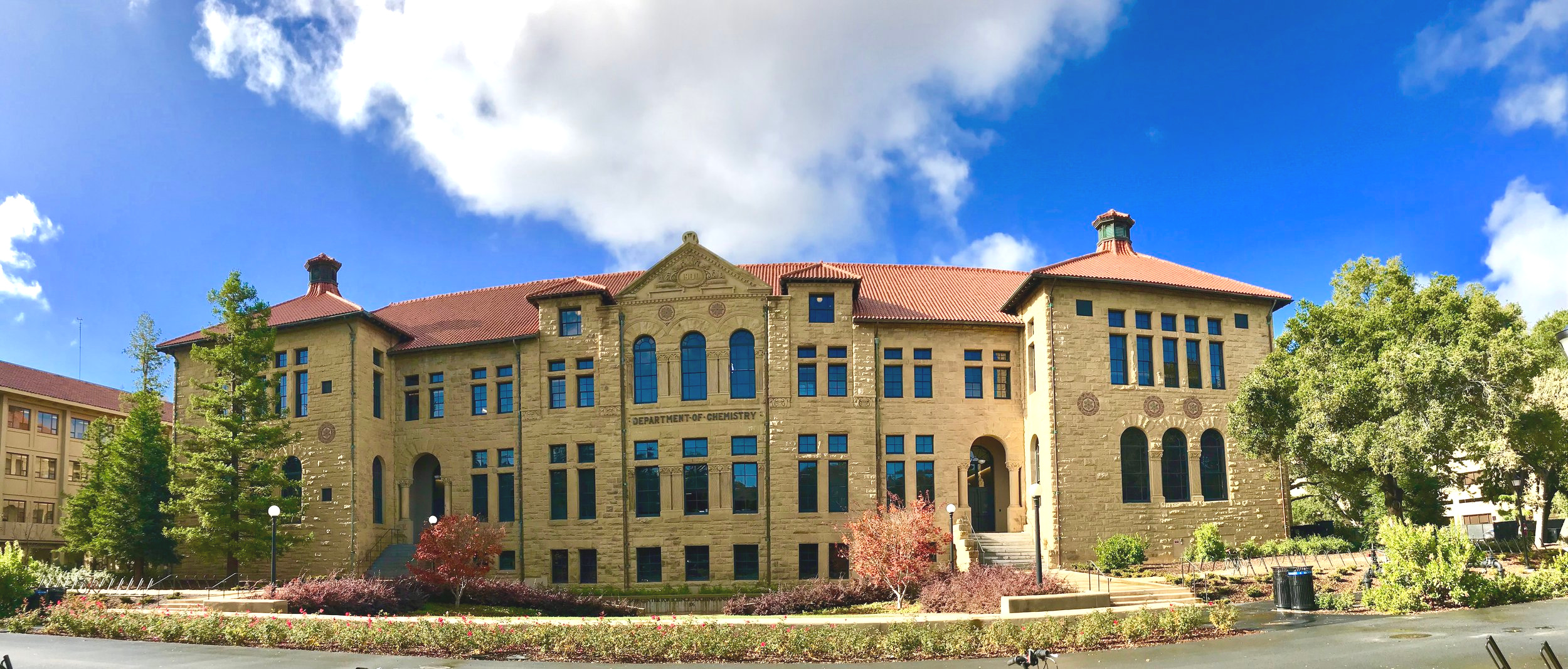 Stanford Chemistry and ChEM-H Institute
