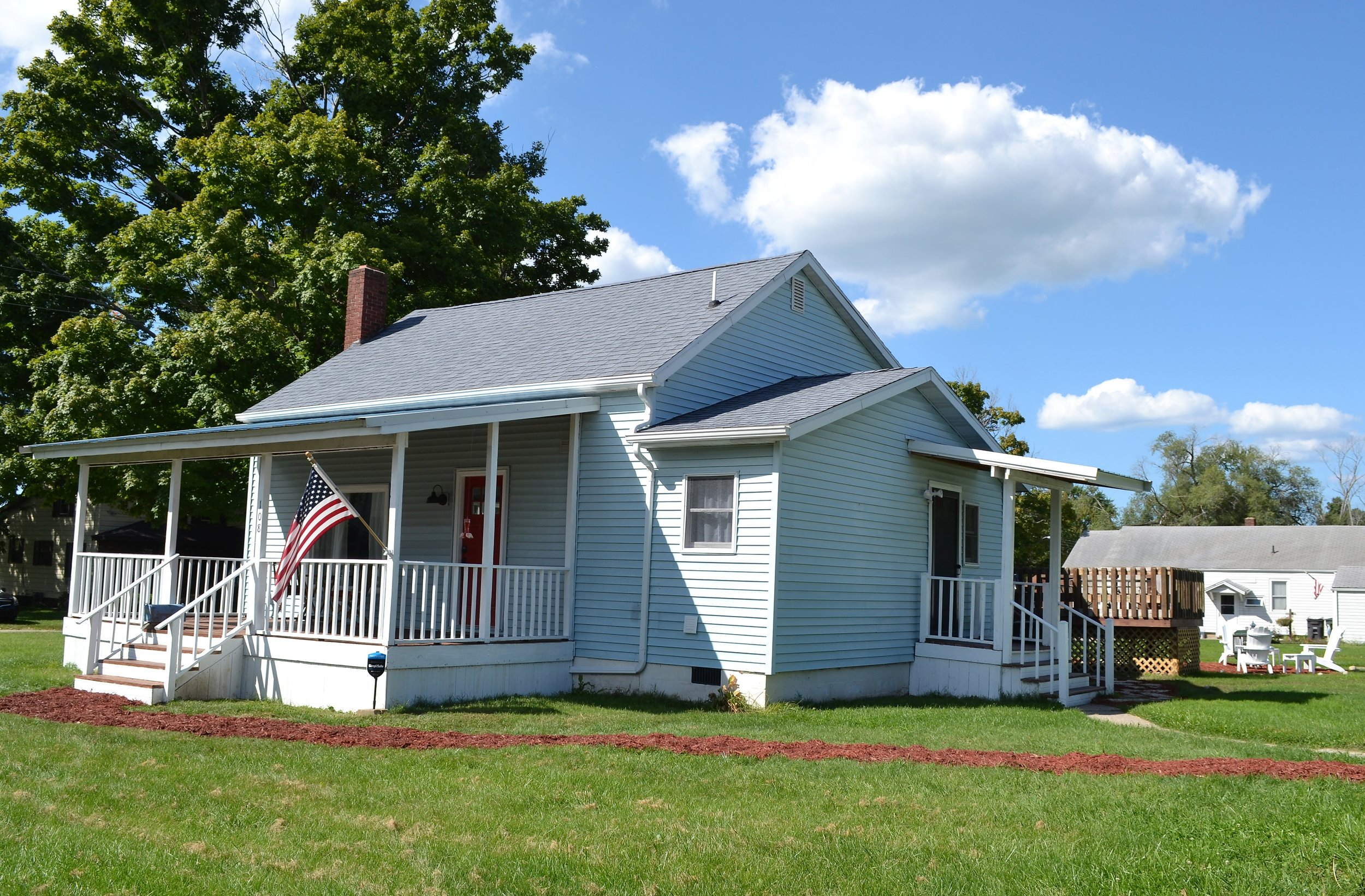 Harbor Country Vacation Rental