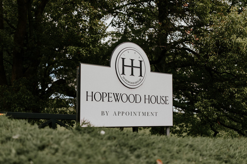 Hopewood House - Weddings - Constance & Nick - Shot 1 - Front Gate.jpg