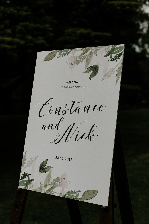 Hopewood House - Weddings - Constance & Nick - Shot 4- Invitation.jpg