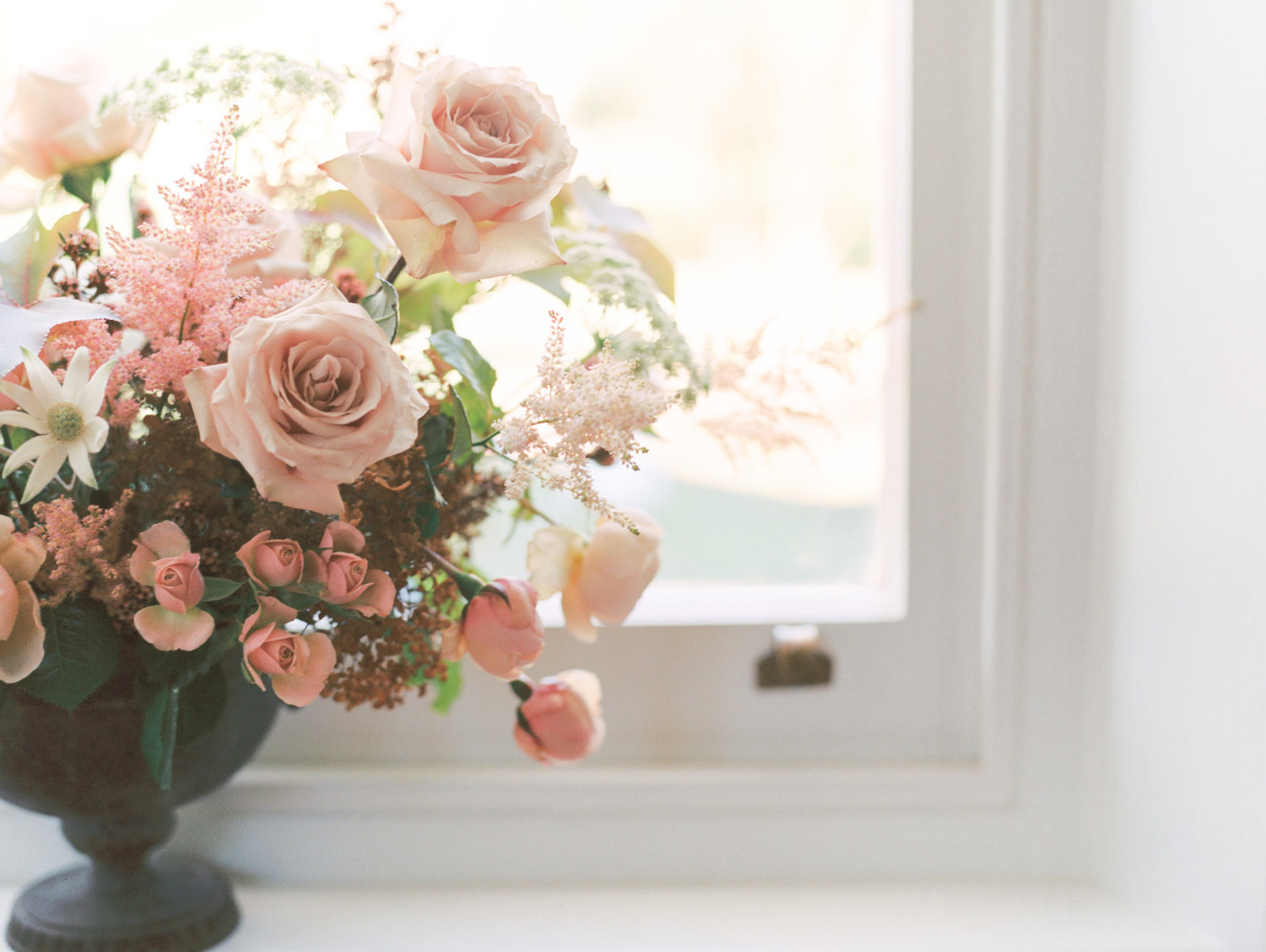 Hopewood House - Romantic Winter Wedding Shoot - Lilli Kad Photography - Shot - Florals Residence.jpeg