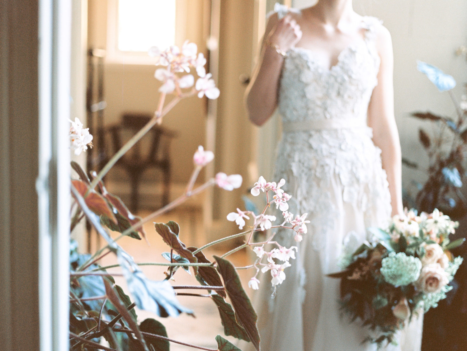 Hopewood House - Romantic Winter Wedding Shoot - Lilli Kad Photography - Shot - Residence Interior 3.jpeg