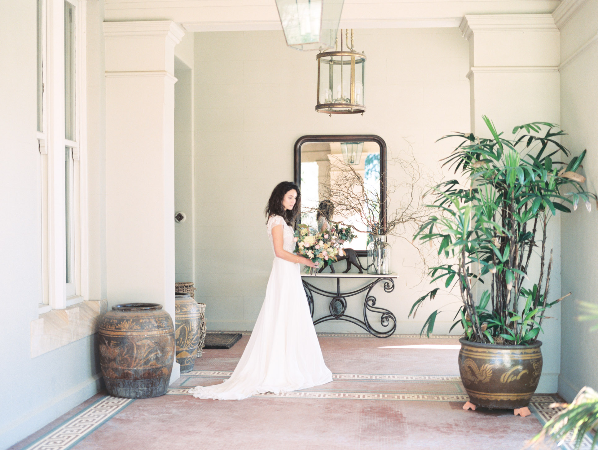 Hopewood House - Romantic Winter Wedding Shoot - Lilli Kad Photography - Shot - Residence Verandah.jpeg