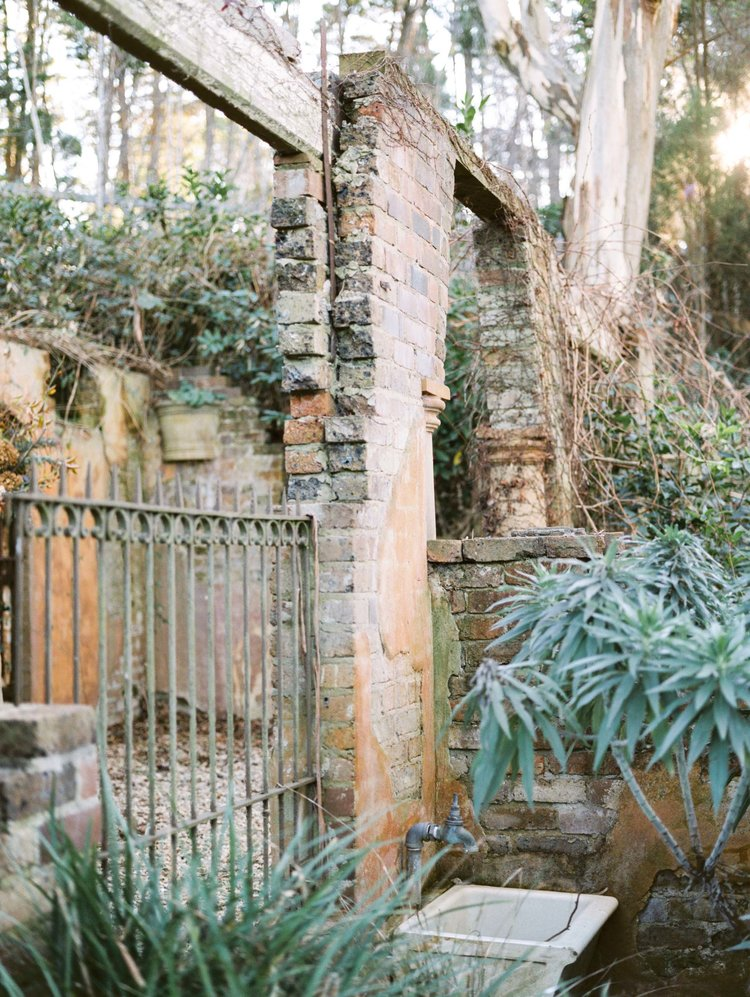Hopewood House - Romantic Winter Wedding Shoot - Lilli Kad Photography - Shot - Ruins 2.jpeg