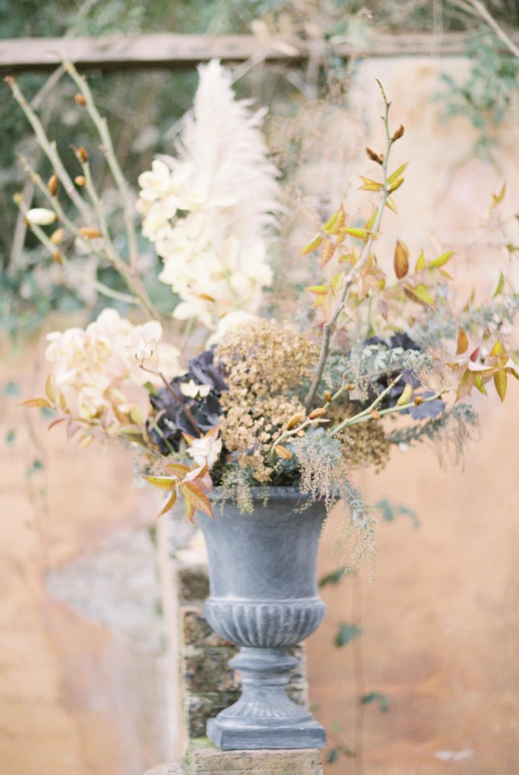 Hopewood House - Romantic Winter Wedding Shoot - Lilli Kad Photography - Shot - Ruins Botanicals.jpeg