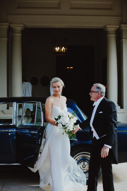 Hopewood House - Wedding Day Gallery - Courtney & Nick - Arriving.jpeg